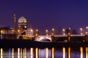Yenidze Dresden