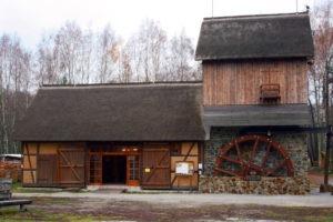 Krabat Mühle Schwarzkollm
